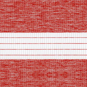 Меланж красный 4077