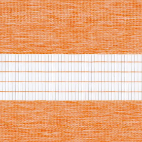 Меланж оранжевый 4290