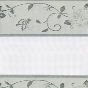 Орнамент серебро 7013
