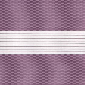 Тетрис лиловый 4284