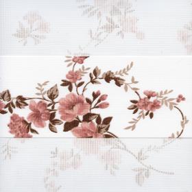 Силуэт розовый 4096