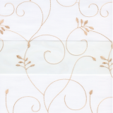 Ткань валенсия белый