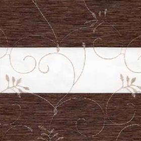 Валенсия темно-коричневый 2871