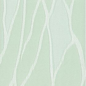 Жаккард black-out зеленый 5850