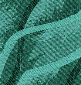 Рио темно-зеленый 5921