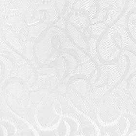 Рококо белый 0225