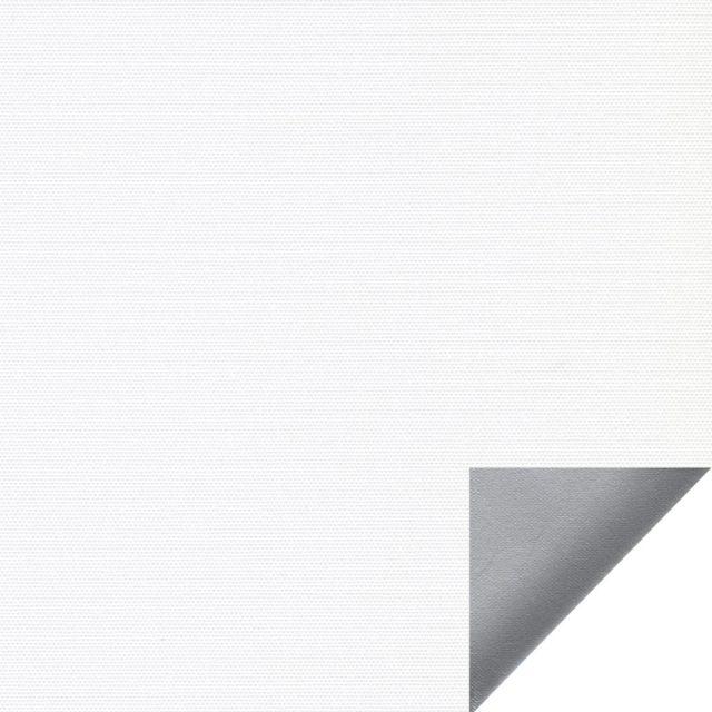 Альфа Alu black-out белый 0225