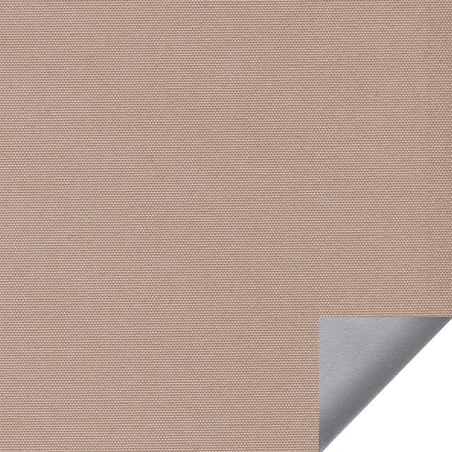 Альфа Alu black-out светло-коричневый 2868