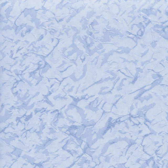 Шёлк морозно-голубой 5172