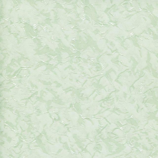 Шёлк светло-зеленый 5608