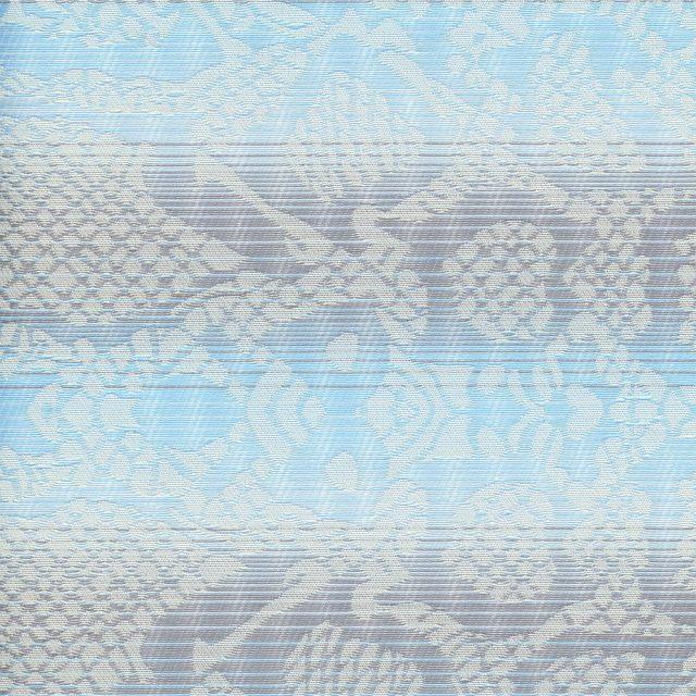 Согдиана голубой 5102