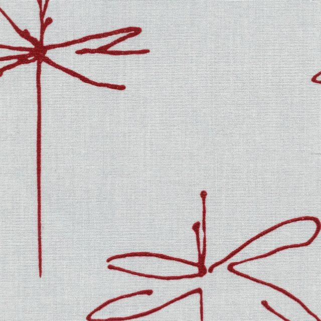 Стрекоза темно-бежевый 2746