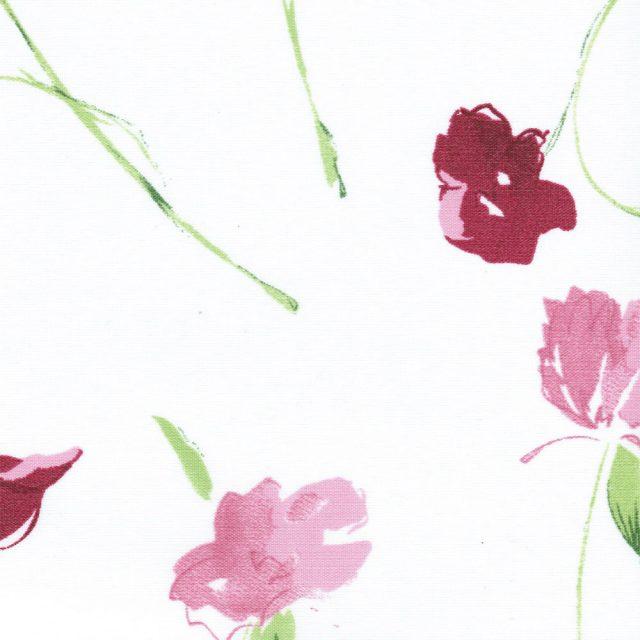 Версаль розовый 4454