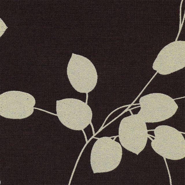 Рулонная ткань Аллея темно-коричневый 2871