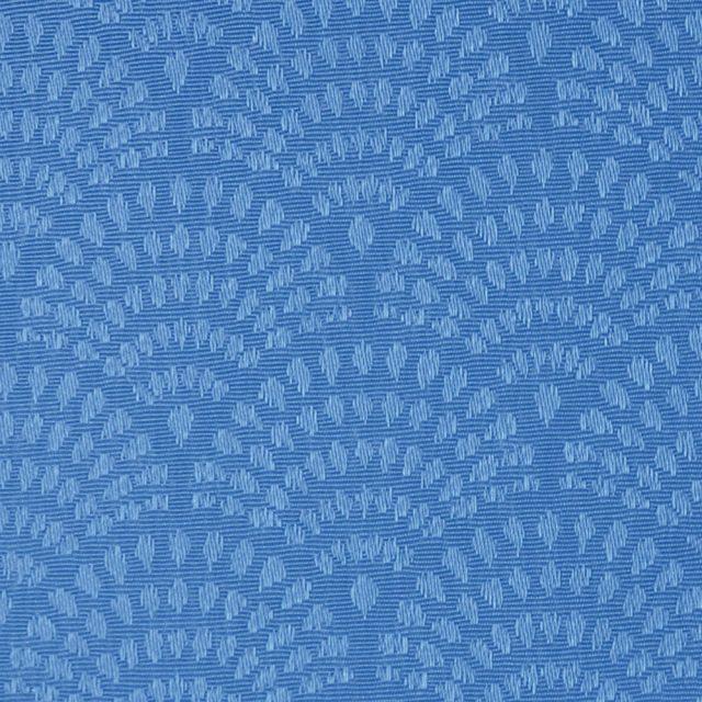 Ажур темно-голубой 5252