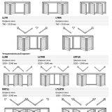Модели шаттерсов